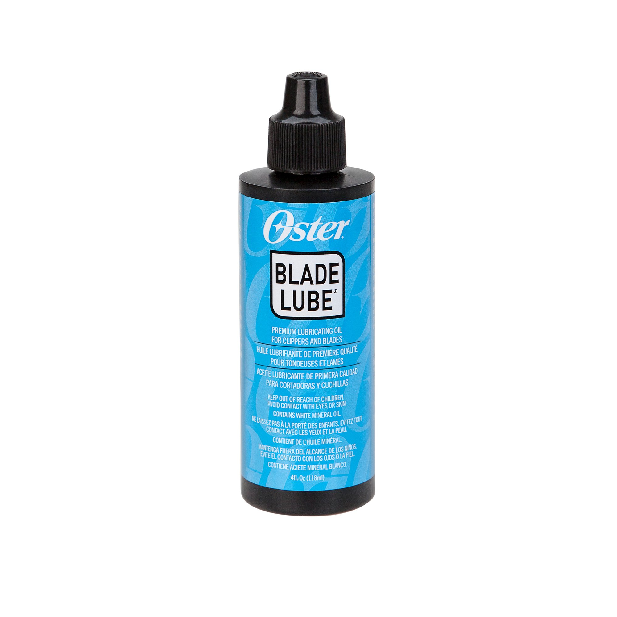 Oster Blade Lube 4oz
