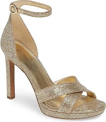 Michael Kors Shoes Woman Sandals