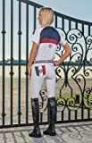 CENTENNIAL KNEE PATCH BREECHES LADIES