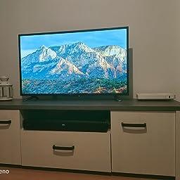 Creative Stage 2.1 - Barra de Sonido con subwoofer para TV ...