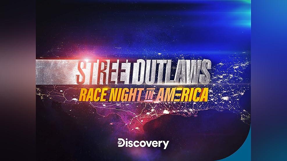 Street Outlaws: Race Night in America - Season 1