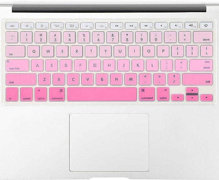 Updated 2021 – Top 10 Keyboard Covers For Apple Wireless Keyboard