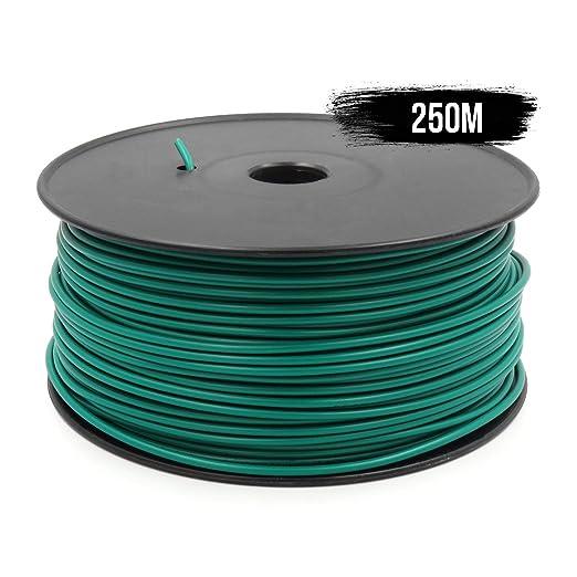 Ixium® - Cable perímetro de 250 m para cortacésped robótico ...