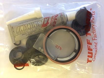 New Genuine OEM Tuff Torq Transmission Seal Service Kit