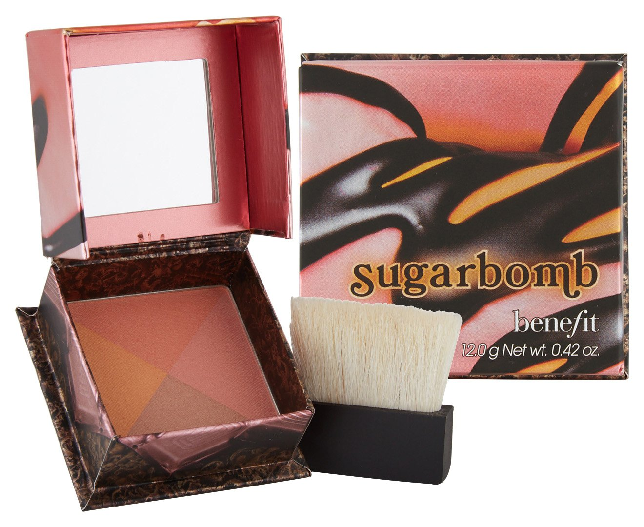 BENEFIT COSMETICS Sugarbomb FULL SIZE