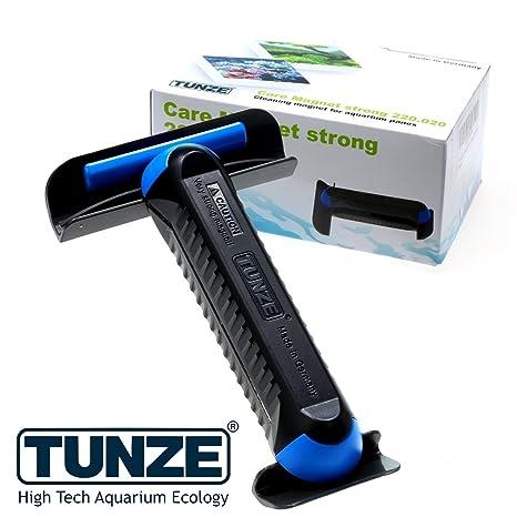 Amazon.com: TUNZE Care Imán Rasqueta – Fuerte + Plus ...