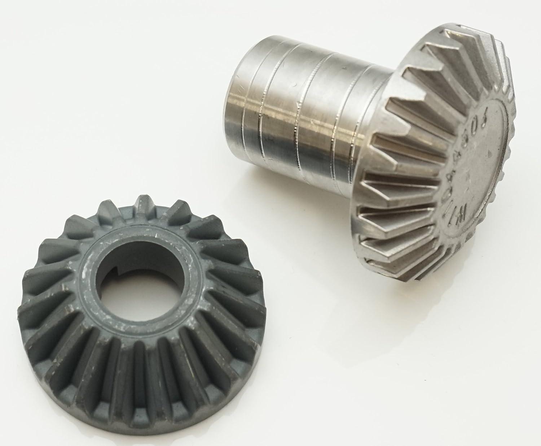Whirlpool Genuine OEM W11192795 Stand Mixer Gear kit Seneca River Trading