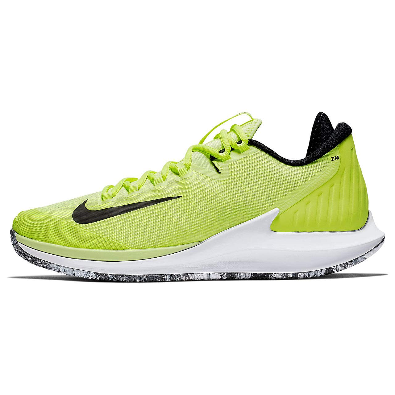 new arrival 483b8 6a1bc Amazon.com  Nikecourt Air Zoom Zero Hc PRM Mens Ao5021-700 Size 9  Shoes