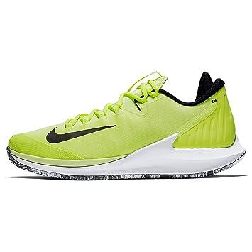 9f0b8ff5b7 Amazon.com: Nikecourt Air Zoom Zero Hc PRM Mens Ao5021-700 Size 9: Shoes