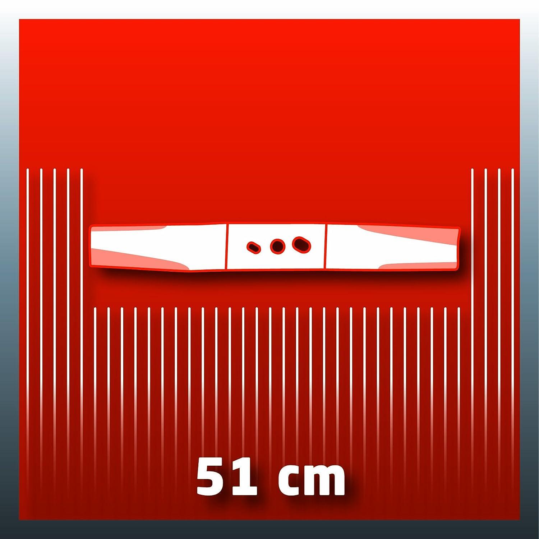 Einhell RG-PM 51 S - Cortacésped (38 kg): Amazon.es: Bricolaje y herramientas
