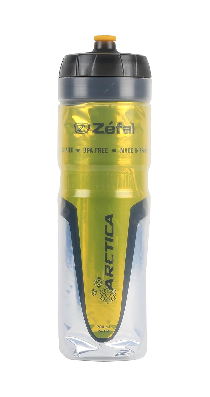 Zefal 165B - Bidon de ciclismo Isothermo Arctica 750 Ml Azul