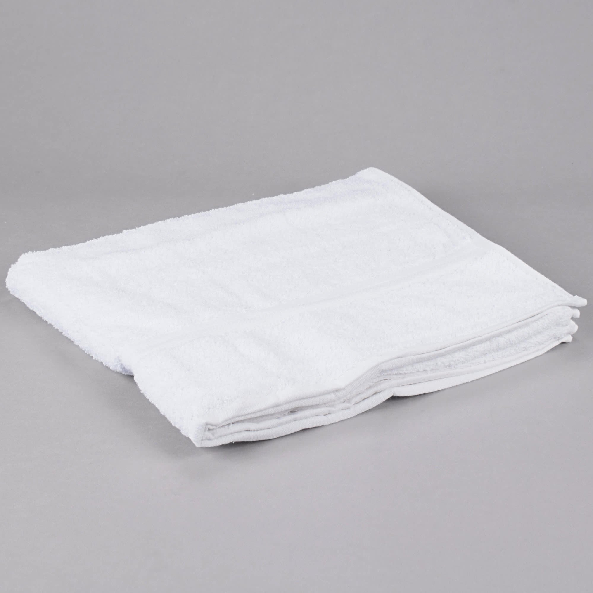 Hotel Bath Sheet - 12/Pack By TableTop King