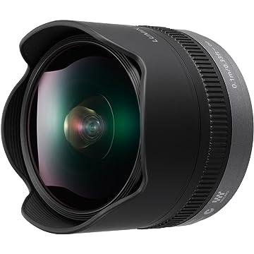 buy Lumix G 8mm ƒ/5