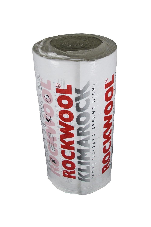 Rockwool Klimarock Steinwollematte 30mm Doppelrolle 6,10m/²