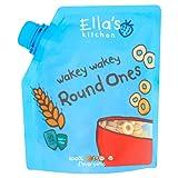 Ellas Kitchen Organic Wakey Wakey Round Ones, 46 g