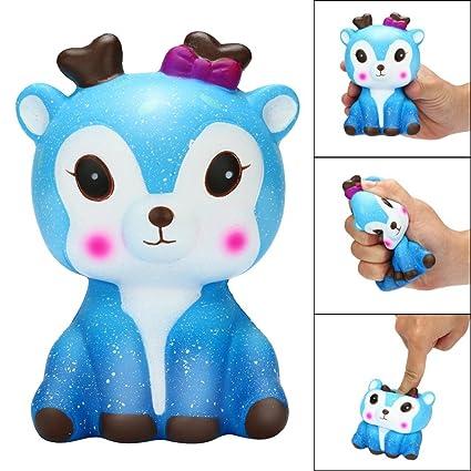 Amazon.com: Longay - 1 juguete para exprimir, 4.3 x 3.1 x ...