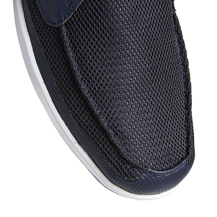 803099401a92d Zapato LACOSTE LANDSAILING TRF 121 46 5 Marino  Amazon.es  Zapatos y  complementos