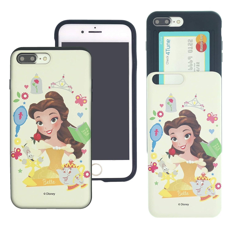 belle iphone 8 plus case