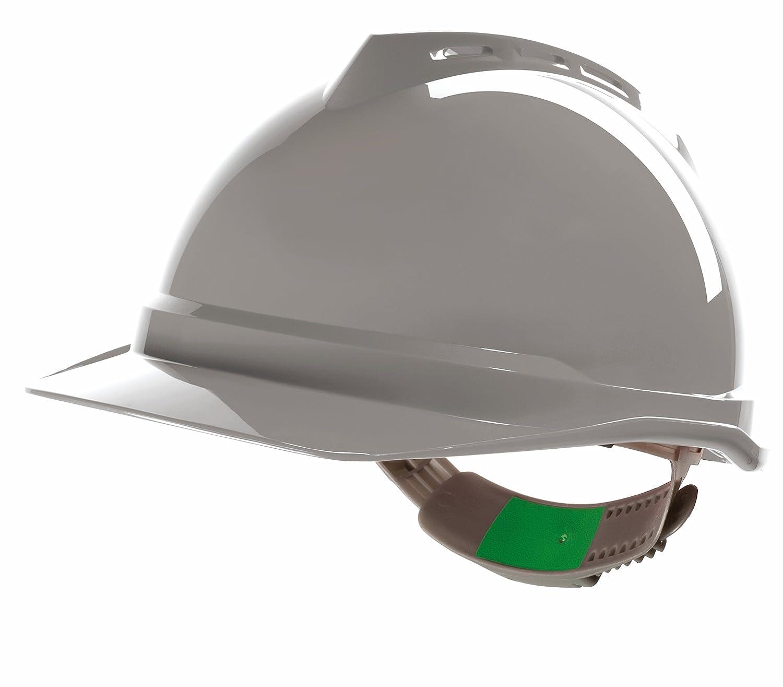 MSA Safety GV571-0000000-000 Vgard 500 Nv Gris PK + Pvc: Amazon.es: Amazon.es