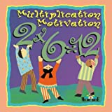 Melody House MH-D14 Multiplication Motivation- CD