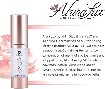 Amazon.com: Lubricante vaginal Alura Lux, de NHT Global ...