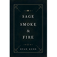 Sage, Smoke & Fire (Esoteric Alchemy Book 1) book cover