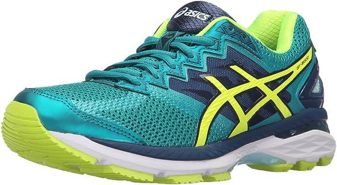 ASICS Gt-2000 4, Zapatillas de Correr para Mujer: Asics: Amazon.es ...
