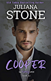 Cooper (The Family Simon Book 6)