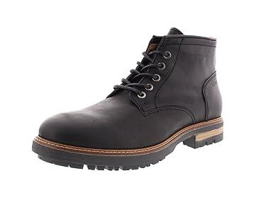 4ed7daea0acda9 P-L-D-M by Palladium Herren-Boots MOMBELLO CMR - Black  Amazon.de  Schuhe    Handtaschen