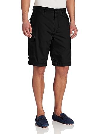 82f85a2258 Savane Men's Eco-Start Cargo Short at Amazon Men's Clothing store: