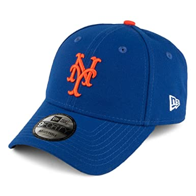 best authentic in stock info for Casquette 9FORTY League New York Mets bleu NEW ERA ...