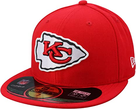 New Era NFL AUTHENTIC ON FIELD Cap/gorras Equipos: jets, gigantes ...