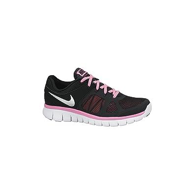 d138af0c7810a ... where to buy nike jungen laufschuhe schwarz nero rosa bianco grigio  größe 7bd67 91744