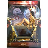 Zuul Gatekeeper of Gozer Ghostbusters Exclusive Action Figure