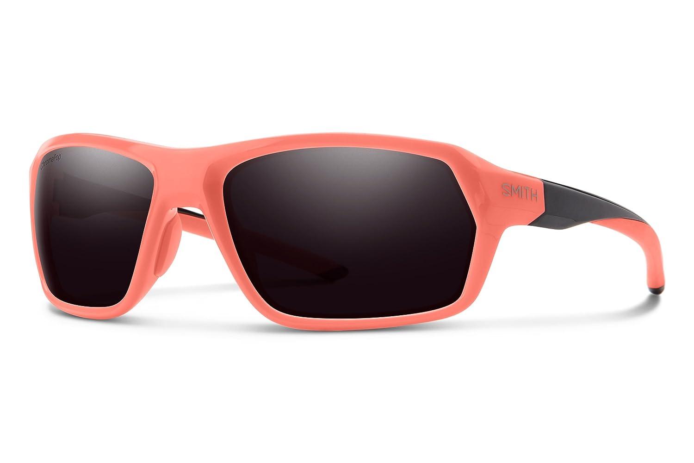 Smith Rebound ChroamPop Polarized Sunglasses White Smith Optics
