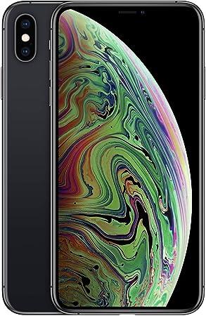 Apple iPhone XS Max - Smartphone de 6.5