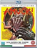 Amuck [Blu-ray]