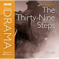 The Thirty Nine Steps (Classic Drama)