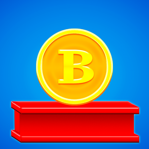 Coin.Up: fun and cool awesome smashy addicting for boys girls kids teens - Of Cost Games