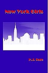 New York Girls Kindle Edition