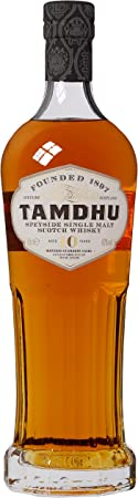 Tamdhu Whisky 10 Jahre Sherry Cask - 1 x 0.7 l