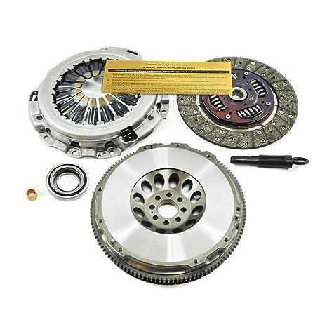 exedy Kit de embrague & Prolite cromo-molibdeno volante para 03 – 06 Nissan 350z