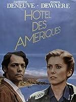 Hotel Des Amerique (English Subtitled)