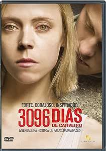 3096 Dias De Cativeiro [DVD]   Amazon.com.br