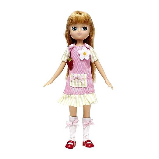 4 opinioni per Lottie- Bambola Lottie Giardino Inglese