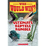 Ultimate Reptile Rumble (Who Would Win?) (26)
