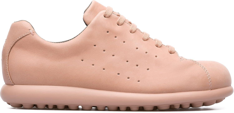Zapato Camper Pelotas XL nude