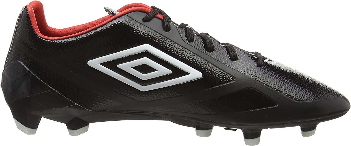 3a46fadc62ef Umbro Men s Velocita 2 Pro Hg Football Boots