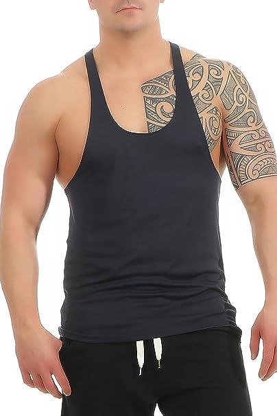 Work Hard Canotta da Uomo Stringer Maglietta Smanicata per Fitness  Bodybuilding Palestra Gym Colore Taglia a Scelta  Amazon.it  Abbigliamento 33e02eb821a