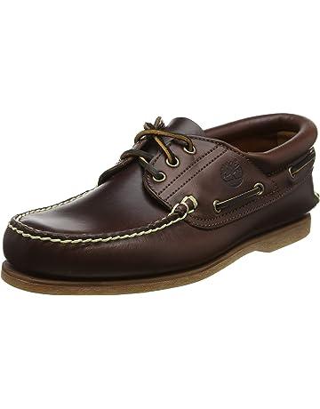 | Herren Bootsschuhe
